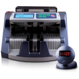 AccuBANKER AB 1100 PLUS UV Contadores de billetes