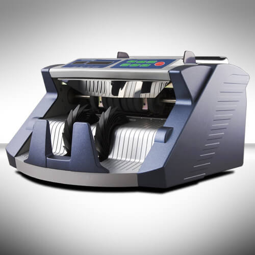 2-AccuBANKER AB 1100 PLUS UV contadora de billetes