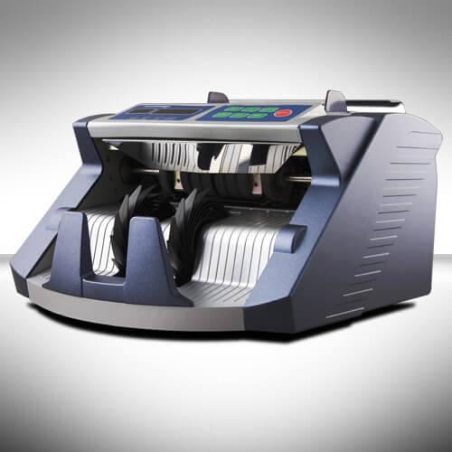 2-AccuBANKER AB 1100 PLUS UV liczarka do banknotów