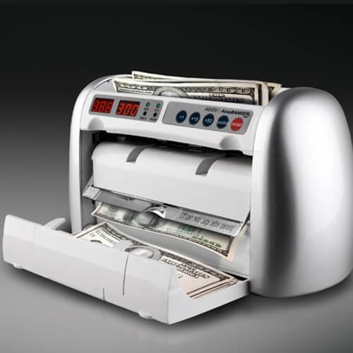 1-AccuBANKER AB 300 liczarka do banknotów