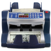 AccuBANKER AB 4000 UV/MG Money counters