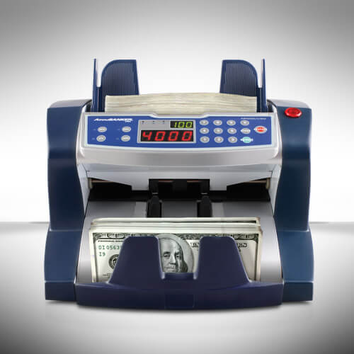1-AccuBANKER AB 4000 UV/MG macchina contabanconote