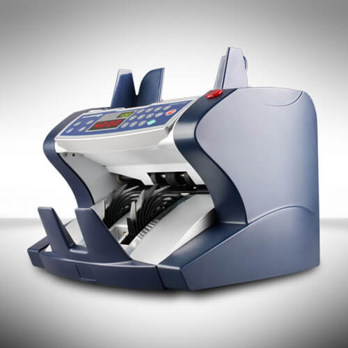 3-AccuBANKER AB 4000 UV/MG contadora de billetes