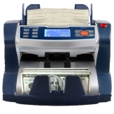 AccuBANKER AB 5500 Bankjegyszámlálók