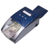 AccuBANKER D550 tester do banknotów