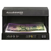 AccuBANKER D63 tester do banknotów