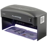 AccuBANKER LED61 Verificatoare de bancnote